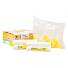 Affinis (50 System) (Light Body), Lenyomatanyag (A-Szilikon), kartus, ISO Típus 3, alacsony konzisztencia, A-szilikon (VPS), 50 ml, 2x1 darab