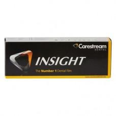 Insight Bite IB-31 Paper, Egyesfilm, 27 mm x 54 mm, 100 darab