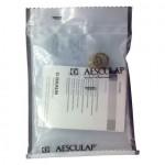 ERGOPLANT Bone Fixation Packung Schraubenmagazine mit 8 Schrauben, 10 mm