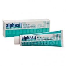 Alphasil Perfect (Heavy Body), Lenyomatanyag (C-Szilikon), Tubus, magas konzisztencia, nehezen folyó, C-szilikon, 150 ml, 1 darab