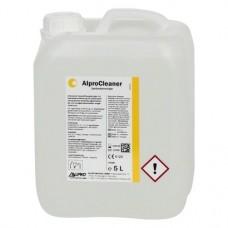 AlproCleaner, Tisztító-oldat (Készülékek), Kanna, aldehidmentes, 5 l, 1 darab