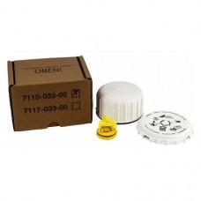 Amalgam-gyültőtartály (Combi-Separator, VSA 300/300S) 1 darab
