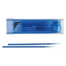 Applikátor (B), Egyszerhasználatos termék, kék, Műanyag, 50 darab