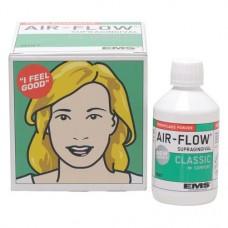 Air-Flow (Classic), Profilaxis-por, Üvegek, Mentaízű, 300 g, 4x1 darab
