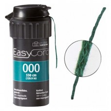 EasyCord Flasche 330 cm Gr. 000, grün
