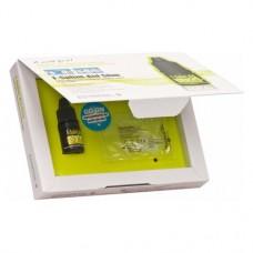 F-Splint-Aid, -Slim Standard, üvegszálas-szalag 12 cm x 2 mm, + tartozékok