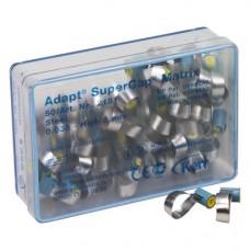 ADAPT Supercap 2181, Matrica, Nemesacél, 38 µm (0,038 mm), 50 darab