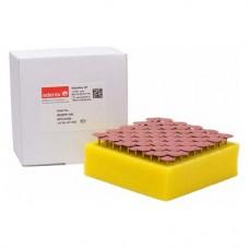 Alphaflex, polírozó, barna, ISO 042, HP, 100 darab