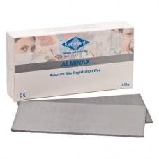 Alminax, Harapásregisztráló (Viasz), Lapok, sötétszürke, Alumínium, 3 mm, 1 Csomag