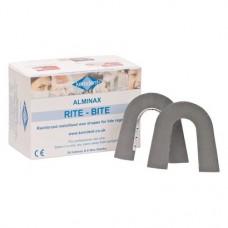 Alminax Rite Bite, Harapásregisztráló (Viasz), Alumíniumviasz, 30 darab