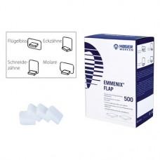 Emmenix Flap, Röntgenfilm-tartópárna, 500 darab