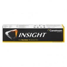 Insight (IP-12 Paper), Duplafilm, 24 mm x 40 mm, 100 darab