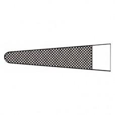 Durogrip® Nadelhalter nach Mathieu, 1 darab, BM150R, 170 mm, Draht 4/0