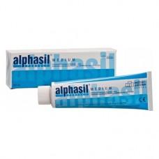 Alphasil Perfect (Medium), Lenyomatanyag (C-Szilikon), Tubus, közepes konzisztencia, közepesen folyó, C-szilikon, 150 ml, 1 darab