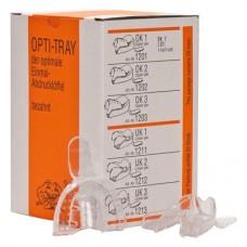 OPTI-TRAY Packung 20 darab, OK, Gr. 1