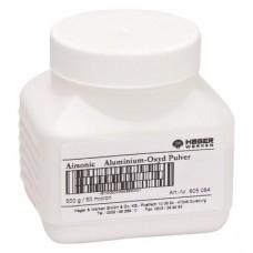 Airsonic® tartozék Packung 500 g Airsonic Alu-Oxyd 50 µm
