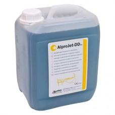 Alpro Jet (DD), Fertőtlenítő oldat (Készülékek), Kanna, aldehidmentes, fenolmentes, Koncentrátum, 2% (20 ml, L), 1 darab