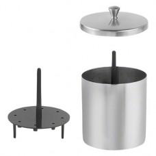 Elektrochirurgie tartozék, 1 darab, Elektroden-Ständer für MD62
