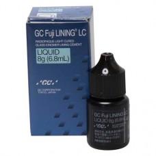 Fuji Lining LC, Kevero folyadék, Fiola, Folyadék, 6,8 ml, 1 darab