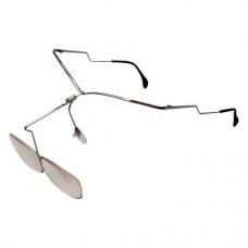 Remberti preparációs szemüveg, ezüst, 1 darab