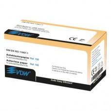 BasicBox, Sterilizációs-papír, fehér, 250 darab