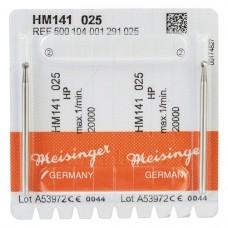 ALLPORT Csontfrézer, HM 141, ISO 025, HP, 2 darab
