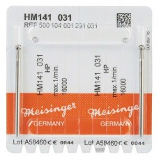 ALLPORT Csontfrézer, HM 141, ISO 031, HP, 2 darab
