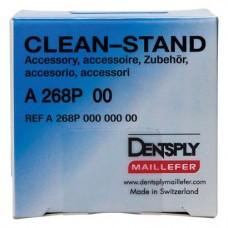 Clean Stand, Tálca, kerek, műanyag, 1 darab