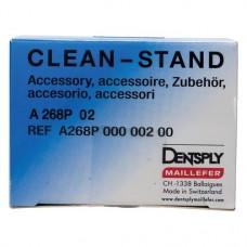 Clean Stand, Tálca, ovális, műanyag, 1 darab