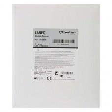 Lanex Medium (S 250), (30 x 15 cm), Erosíto fólia, 1 Csomag