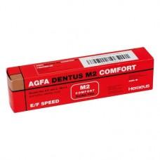 AGFA Dentus M2 Comfort E-F, Duplafilm, 30 mm x 40 mm, 150 darab