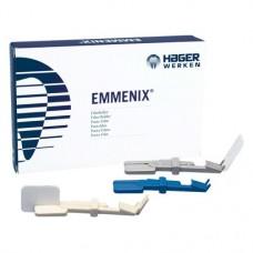 Emmenix, Röntgenfilm-tartó, 3 darab