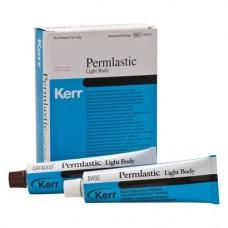 Permlastic (Light Body), Lenyomatanyag (Polyéter), alacsony konzisztencia, könnyen folyó, Poliszulfid, 2x1 darab