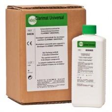 Clarimat Universal, Elohívó, 500 ml, 1 Csomag