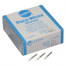 Dura-Steine, Dura-White-polírozó, FL2, FG, 12 darab