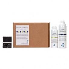 CLEANspray + DRYspray, Tisztító-oldat (műszerek), Spray, tartozékkal, 2x1 darab