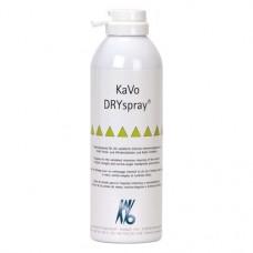 DRYspray, Tisztító-oldat (műszerek), Spray, 300 ml, 1 darab