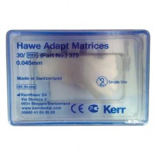 Adapt™ Matrizen Nachfüllpackung 30 darab, Stärke 0,045 mm, Form 375