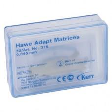 Adapt™ Matrizen Nachfüllpackung 30 darab, Stärke 0,045 mm, Form 376