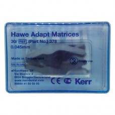 Adapt™ Matrizen Nachfüllpackung 30 darab, Stärke 0,045 mm, Form 378