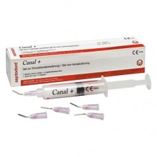 Canal Plus, Gyökércsatorna-síkosítók, 1 Csomag
