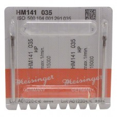 ALLPORT Csontfrézer, HM 141, ISO 035, HP, 2 darab