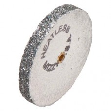 Heatless-kő, Ø 25 mm, 3 mm, max. 15.000 U/min., 1 darab