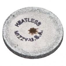 Heatless-kő, Ø 25 mm, 2 mm, max. 15.000 U/min., 1 darab