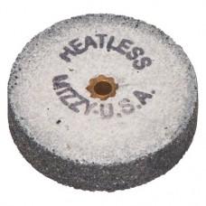 Heatless-kő, Ø 19 mm, 5 mm, max. 25.000 U/min., 1 darab