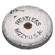 Heatless-kő, Ø 19 mm, 2 mm, max. 25.000 U/min., 1 darab