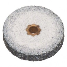 Heatless-kő, Ø 13 mm, 2 mm, max. 35.000 U/min., 1 darab