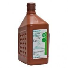 Braunoderm, Fertőtlenítő oldat (Kéz ¦ Bor), Üveg, használatra kész, alkoholos, 1 l ( 33.8 fl.oz ), 1 darab