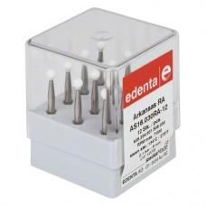 ARKANSAS, finírozó, ISO 030, RA 16, 12 darab