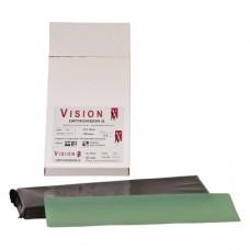 Cronex Orth-Visio G, Röntgenfóliafilm, közepes, 12,7 cm x 30,5 cm